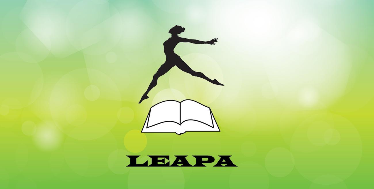 Leapa Header
